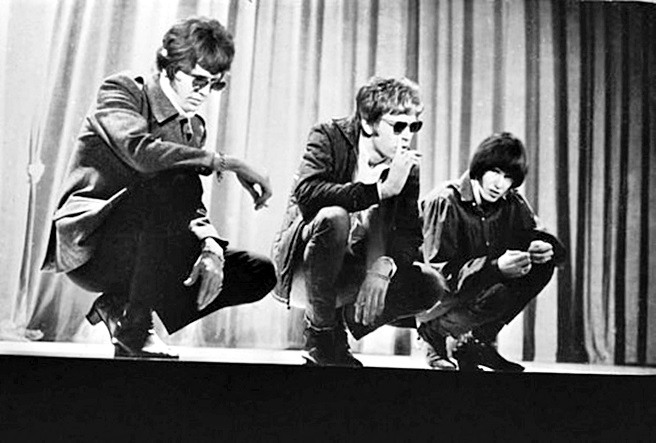 The Walker Brothers 1965 -7