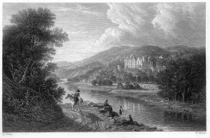800px-Abbotsford_from_North-bank_of_Tweed_engraving_by_William_Miller_after_E_Terry