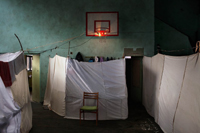 TEMPORARY ACCOMMODATION 2014, General News, 1st prize singles, Alessandro Penso