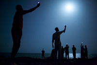 SIGNAL  2014, World Press Photo of the Year, Contemporary Issues, 1st prize singles, John Stanmeyerr