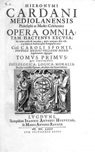 Title_page_from_Cardanus,_Opera_Omina_Wellcome_L0003072